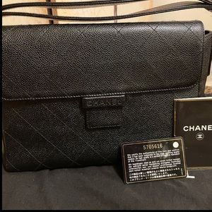 💃🏻100% Authentic Chanel Bag